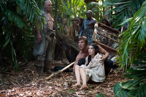 Pirates Of The Caribbean On Stranger Tides Film C E
